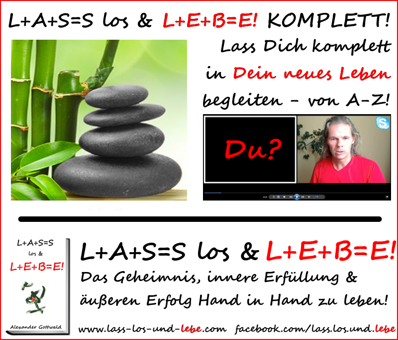 LEBE Coaching komplett